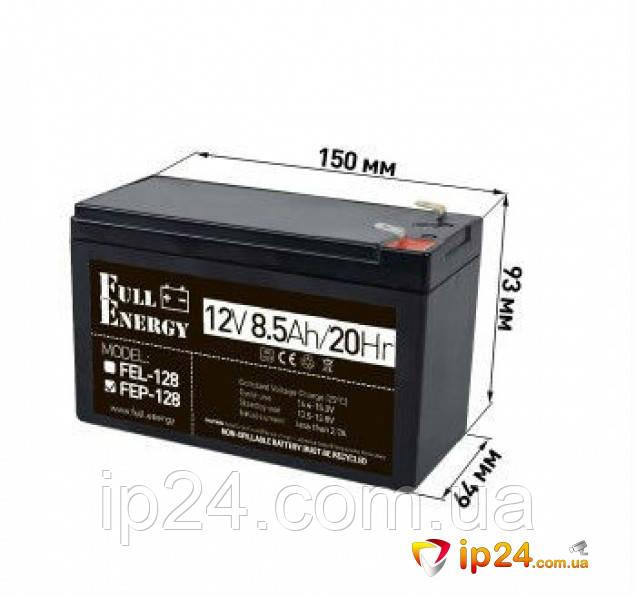 Аккумуляторная батарея FEP-128