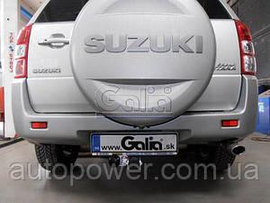 Фаркоп на Suzuki Grand Vitara 2005-