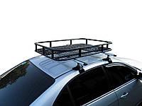 Грузовая корзина с бортами Экспедиция, Багажник на крышу, фото 1