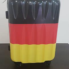 Комплект чемоданов 3 шт Германия