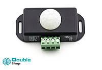 ИК датчик движения для освещения, переключатель LED ламп лент