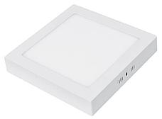 Светильник накладной светодиодный LEDEX, 16W, 4000К