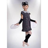 Карнавальный костюм Муха Цокотуха 122-128  см Сашка (НГ-110-9228)