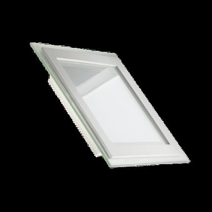 Светильник встраиваемый светодиодный LEDEX, 25W, 4000К, фото 2