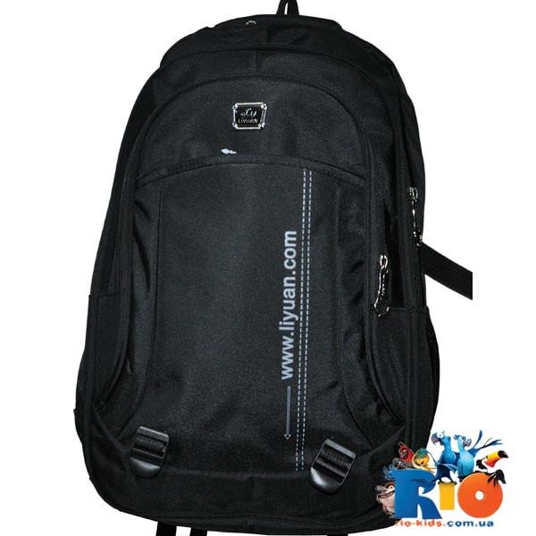 Школьный рюкзак 49x37 см, водонепроницаемый, для мальчиков(мин.заказ - 1 ед.)