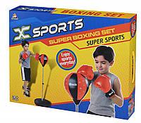 Игровой набор Same Toy X-Sports Боксерская груша SP9013Ut