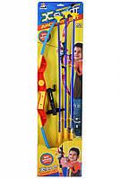Игровой набор Same Toy X-Shoot Лук и стрелы SP9025Ut
