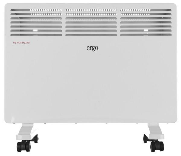 Конвектор Ergo HC-1615, фото 1