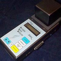 Анализатор зерна (портативный) по белку, клейковине и влажности ZX-50