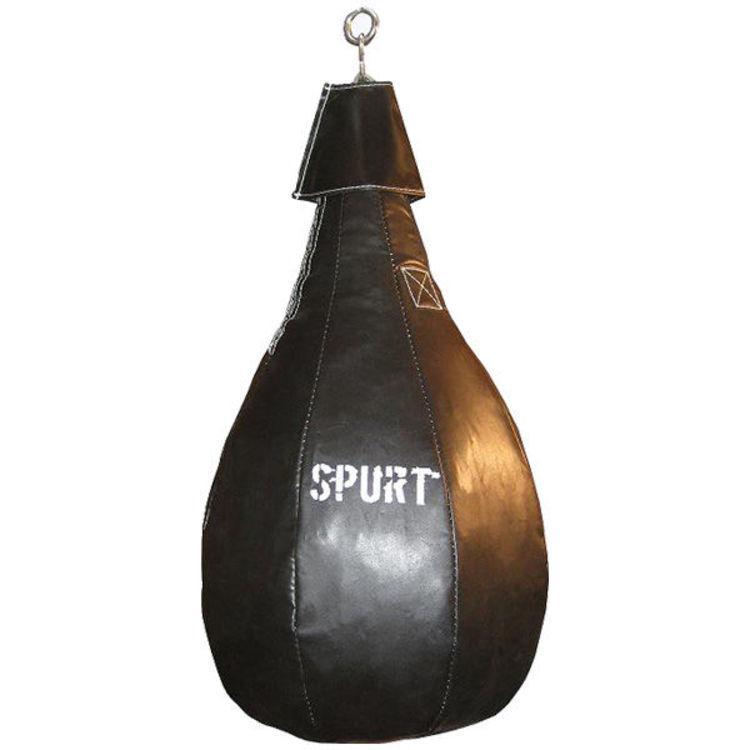 Груша боксерська ПВХ 650 гм2 SPURT 700х420,15-20 кг