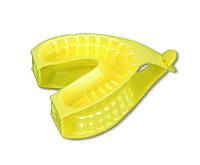 Капы для минерализации зубов Miradent Mirafluor Tray (large), 50 шт, фото 1