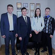 О сотрудничестве Юридической компании «Майстро и Беженар» и Адвокатского объединения «Гладкий, Яценко и Партнеры»