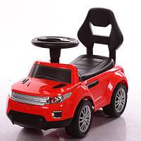 Детская каталка-толокар FD-6805-3 Range Rover. Гарантия качества. Быстрая доставка.
