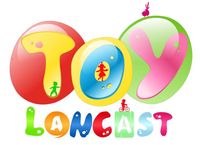 игрушки Lancast