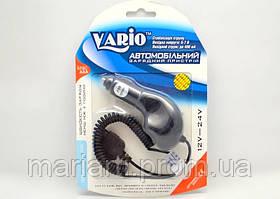 Зарядка автомобильная Wario iPhone 4