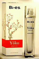 Туалетная вода для женщин YOKO DREAM (Bi-es) 100мл