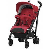 Прогулочная коляска Evocity 1 Ruby Red Kiddy (4604FEC071)