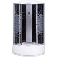 Гидробокс Sansa 90х90 см 9900A-90 Mosaic