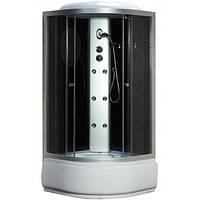 Гидробокс Fabio 90х90 см TMS-885/40-90 КПУ