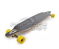 Скейт Longboard 4109