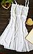 Нежная комбинация Невеста белая, фото 3