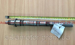КПП Вторичный вал Great Wall Hover SCA-1701201