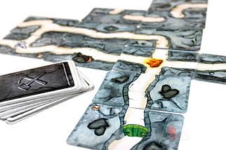 Гномы Вредители Делюкс (Саботёр 1 + Саботёр 2). Настольная карточная игра, фото 3
