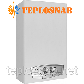 Газова колонка Termet Terma Q G-19-01 п'єзо напівавтомат