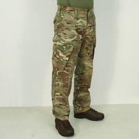 Британские армейские брюки, цвет MTP MultiCam (камуфляж армии Британии), оригинал, новые.