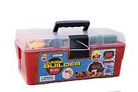 Детский набор инструментов Junior Builder 2060: 33 детали