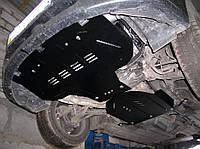 Защита двигателя и КПП Сеат Ибица IІІ (Seat Ibiza III), 2002-