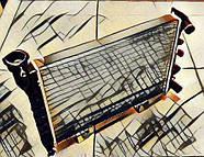 Радиатор, помпа на Приору 2170, 2171, 2172
