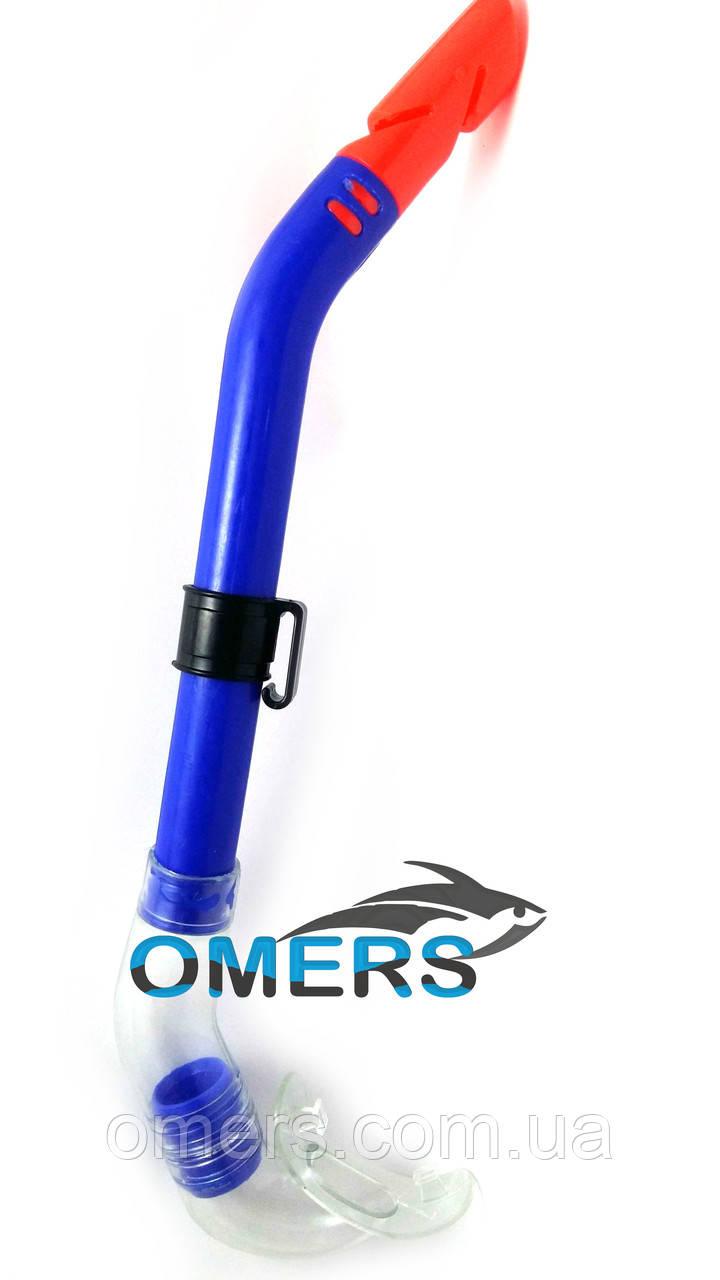 Трубка Verus Start для плавания с волнорезом