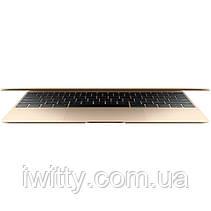 "MacBook 12"" Gold (MNYL2) 2017, фото 3"