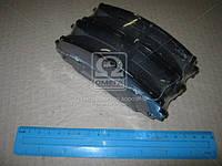 Колодки дискового тормоза (пр-во Jurid) 572598J
