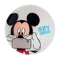 "Пиала Luminarc ""Disney Party Mickey"" детский 16 см"