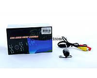Автокамера CAR CAM. 600L, камера заднего вида Распродажа