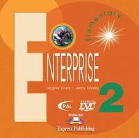 Enterprise 2 DVD Video