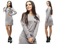 Платье / ангора-софт / Украина, фото 1