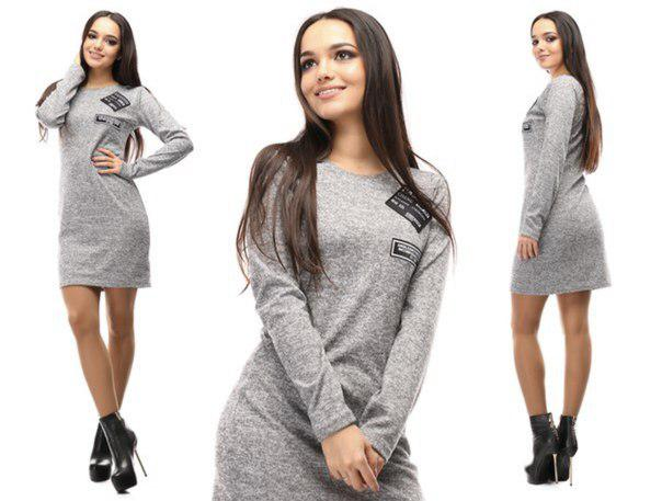 f4c0d98be2a Платье   ангора-софт   Украина  купить оптом и в розницу от ...