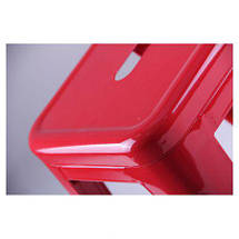 """Табурет Loft Metal цвет красный (M-504C) TM """"AMF"""", фото 3"""