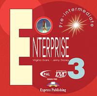 Enterprise 3 DVD Video