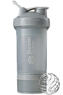 Шейкер спортивный BlenderBottle ProStak 650ml (ORIGINAL), фото 7