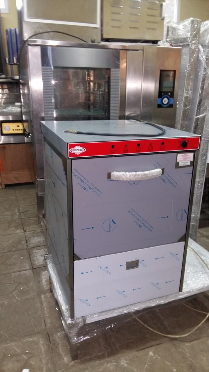 Фронтальная посудомоечная машина Empero EMP 500 новая
