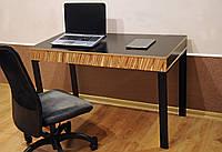 Стол с 3D-фасадами