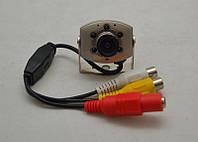 Камера видеонаблюдения EC 805
