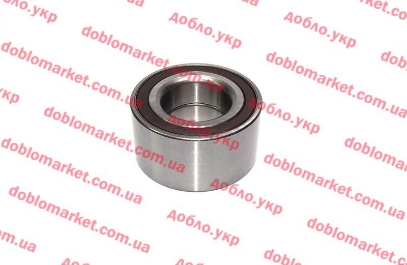 Подшипник передней ступицы (ППС) Doblo 2000-2016 (+ABS), Арт. R15843, 71745047, SNR