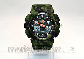 Часы CASIO G-SHOCK WR 30M