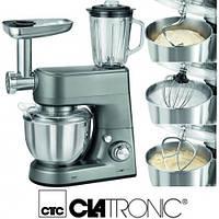 Кухонный комбайн CLATRONIC KM 3648 Titan