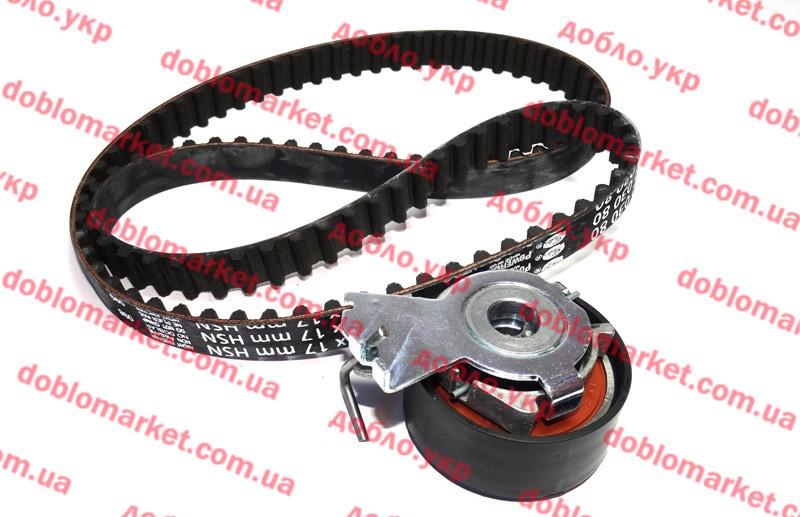 Комплект ГРМ 1.4i 8v Fiorino (ремень+ролик), Арт. 530 0335 10, 9467626680, INA